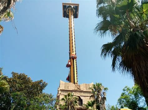 hurakan condor picture of portaventura world salou tripadvisor