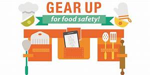 September Is Food Safety Education Month  Keep Yourself Safe With These Tips