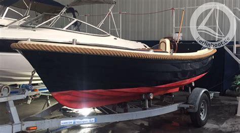 Sloep Antaris by Antaris 520 Sloep Berlinboot De