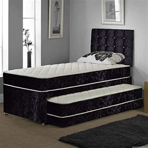Bed With Pull Out Bed Underneath by Single Bed With Pull Out Bed Co Uk