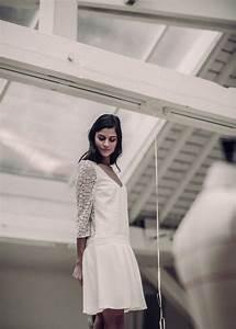 Robe Mariée 2016 : robe de mari e laure de sagazan la collection mariage ~ Farleysfitness.com Idées de Décoration