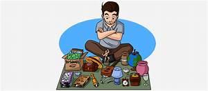 Organiser Un Vide Grenier : fred organise un vide grenier entre voisins tarabaza ~ Voncanada.com Idées de Décoration