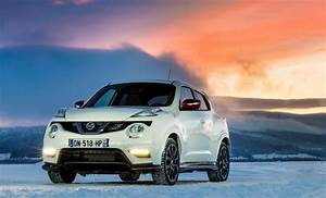2020 Nissan Juke Nismo Rs Release Date  Changes  Price