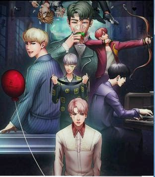 bts wallpapers hd  android apk