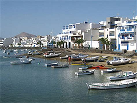 Where Do Cruise Ships Dock In Lanzarote | Fitbudha.com