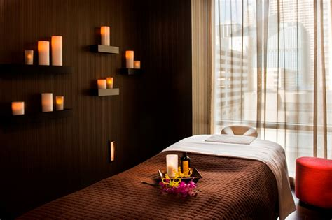 Spa Room : The Best Spas In Chicago For Massages, Manicures And More