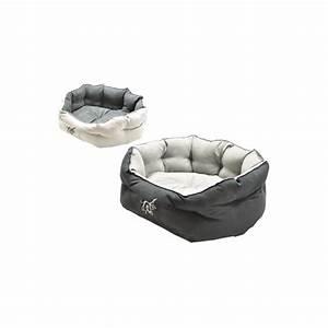 Panier Pour Petit Chien : panier gris pour petit chien ~ Teatrodelosmanantiales.com Idées de Décoration