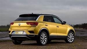 VW T-Roc 1 0 TSI Design (2018) review CAR Magazine