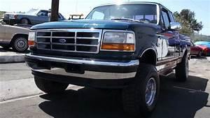 1994 Ford F 150 Eddie Bauer Xlt