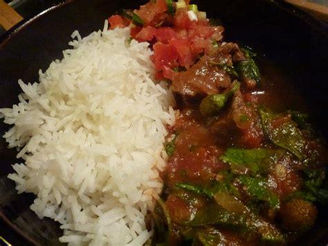 cuisine madagascar romazava madagascar a traditional stew with zebu