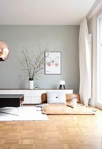 Wohnzimmer Ideen Wandgestaltung : die besten 25 wandgestaltung wohnzimmer ideen auf pinterest moderne wand akzentwand und ~ Sanjose-hotels-ca.com Haus und Dekorationen