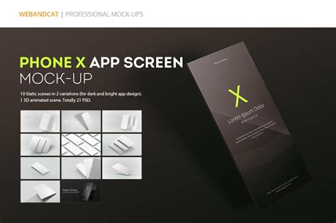 phone  app screen mock  mobile web mockups