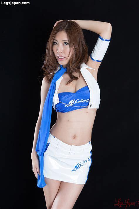 Legs Japan Rin Miura