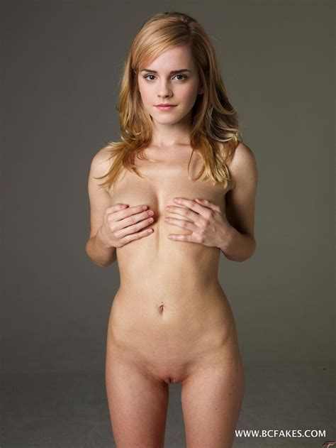 Emma Watson Naked Fakes Album On Imgur