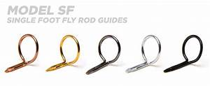 Pac Bay Model Sf Hard Wire Single Foot Fly Guides