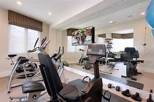 Fitnessraum Zu Hause : kleiner fitness raum haus wandspiegel fitnessgeraete fitnessraum pinterest wandspiegel ~ Sanjose-hotels-ca.com Haus und Dekorationen