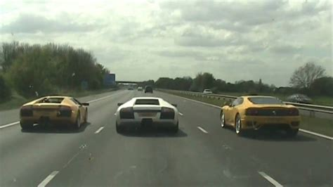fake lamborghini vs real lamborghini replica ferrari replica youtube
