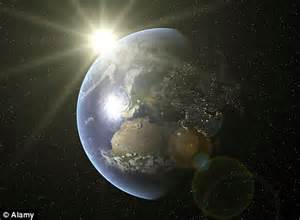 Life on other Earth-like planets could be unpredictable ...