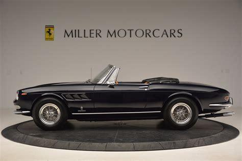 12 cilindri a v di 60° cilindrata : Pre-Owned 1965 Ferrari 275 GTS For Sale () | Miller Motorcars Stock #4366C