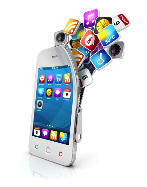 cell phone app what mobile app developers should in mind