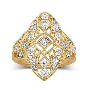 jcpenney jewelry wedding rings she fashion 2012 jcpenney jewelry rings