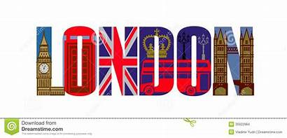 London Icon Vector Clipart Icons Format Google