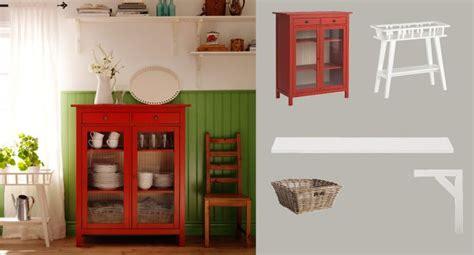 ikea hemnes linen cabinet hemnes red linen cabinet with tempered glass doors and