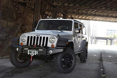 Jeep Wrangler Call Of Duty