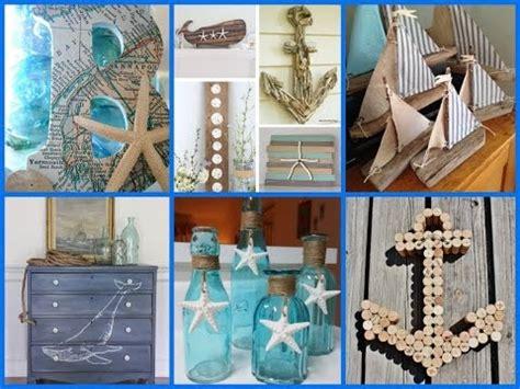 Decorating Ideas Nautical Theme by 50 Diy Nautical Theme Decorations Ideas Diy Summer Room