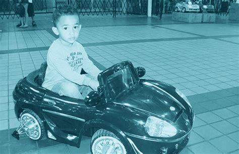 lamborghini countach  kart   craziest kids cars