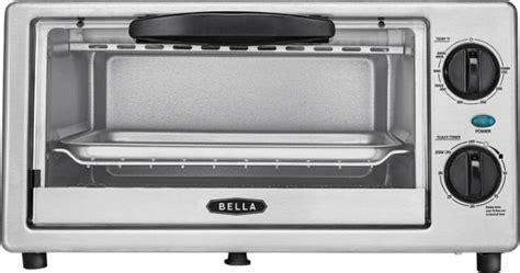 buy bella  slice toaster oven   today