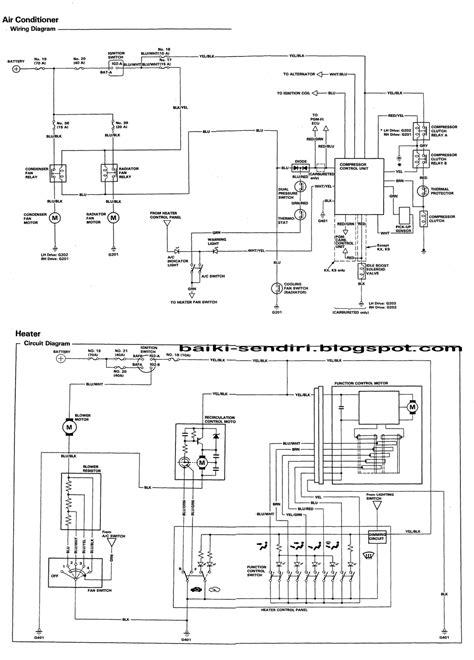 perodua kancil wiring diagram 29 wiring diagram images