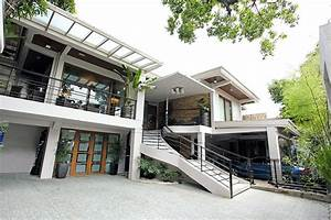 Celebrity Home: Eddie Gutierrez and Annabelle Rama's