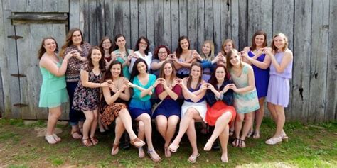 Missouri Sorority Opens Its Doors To Trans Girls For The