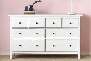 Ikea Commode Blanche : commodes ikea ~ Teatrodelosmanantiales.com Idées de Décoration