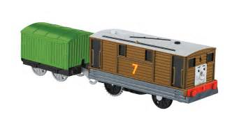 Thomas And Friends Tidmouth Sheds Trackmaster by Toby Thomas And Friends Trackmaster Wiki Wikia