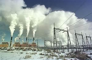 Idaho U2019s Energy Supply Isn U2019t So Clean After All