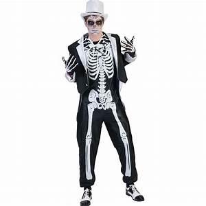 Halloween Skelett Kostüm : spooky skelett br utigam halloween kost m ~ Lizthompson.info Haus und Dekorationen