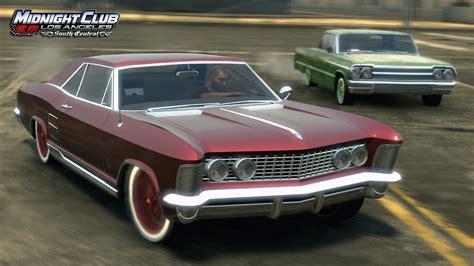 Buick Riviera Club by Buick Riviera Midnight Club Wiki Fandom Powered By Wikia