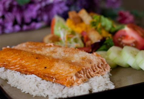 how to bake salmon at 350 baked salmon