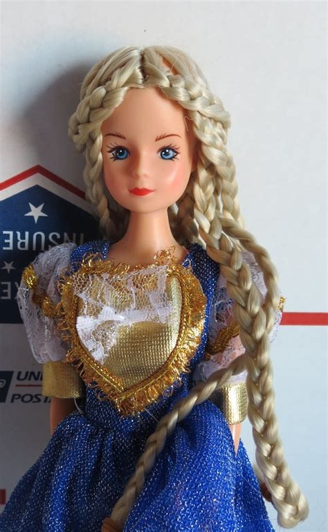 braids and hair styles how to braid a dolls hair unmarked doll friend of 7300