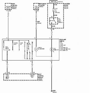 Simulating A Headlight Switch    Multiplexed Voltage