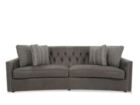 Button-tufted Leather 96