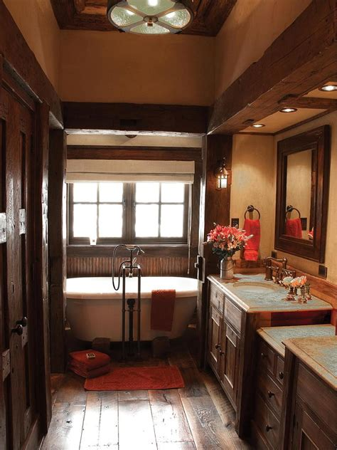 luxury master bathrooms  soaking tubs page