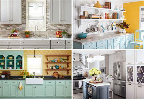 kitchen renovations ideas 20 kitchen remodeling ideas designs photos