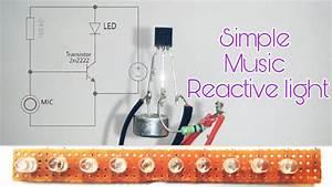 Dimming Led Light Diagram