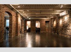 catacombs — Bennett Media Studio