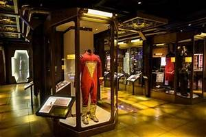 Seattle, WA: Museum of Pop Culture