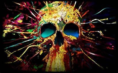 Skull Wallpapers Flaming Cool 1080 4kwallpaper Wiki