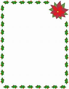 Christmas Clip Art Borders And Frames   Search Results ...